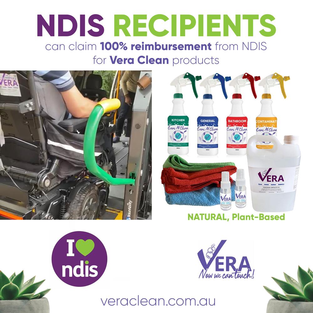NDIS Reimbursement